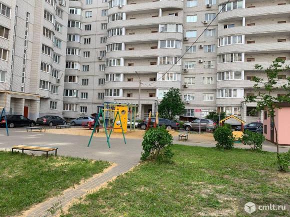 2-комнатная квартира 81 кв.м. Фото 20.