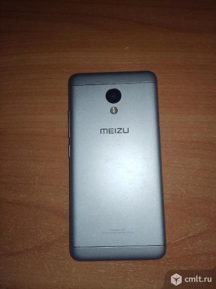 Смартфон Meizu M3s. Фото 2.