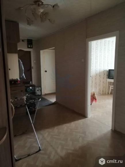 3-комнатная квартира 85,3 кв.м. Фото 20.