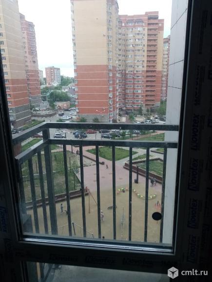 1-комнатная квартира 39 кв.м. Фото 8.