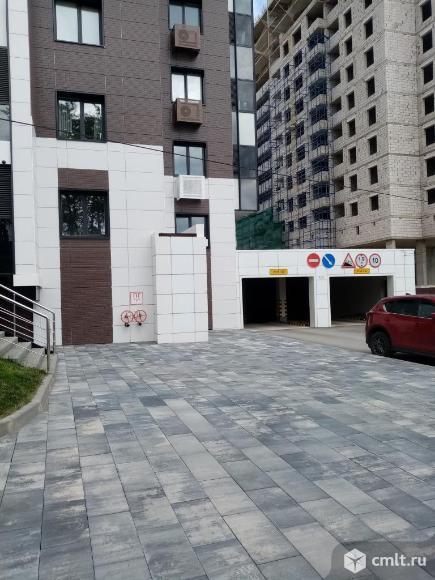 1-комнатная квартира 37 кв.м. Фото 10.