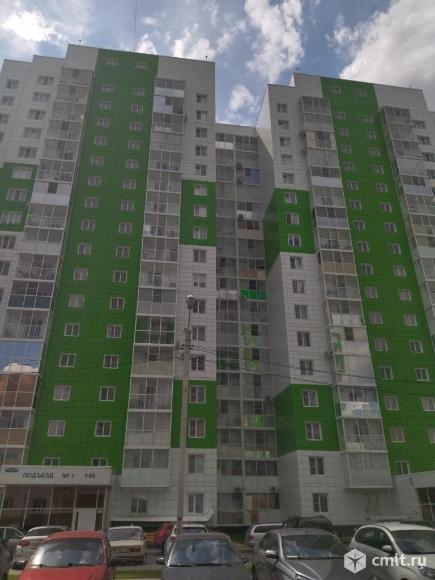 2-комнатная квартира 62 кв.м. Фото 1.