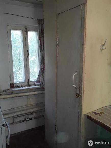 2-комнатная квартира 36,8 кв.м. Фото 11.