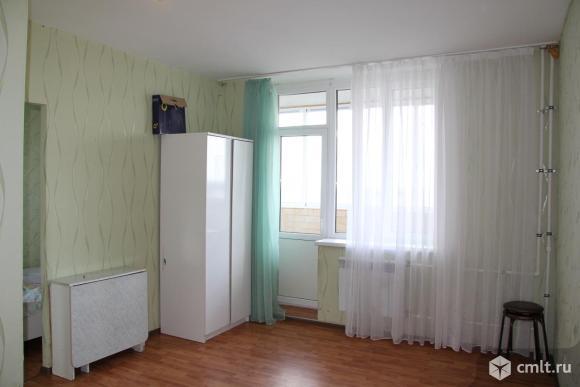 2-комнатная квартира 34 кв.м. Фото 1.