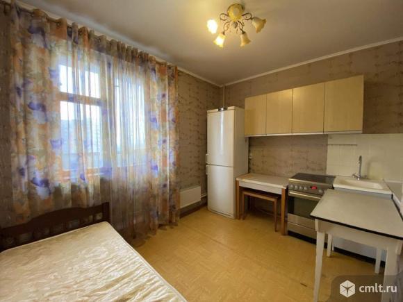 Продам 1-комн. квартиру 38.6 кв.м.. Фото 1.
