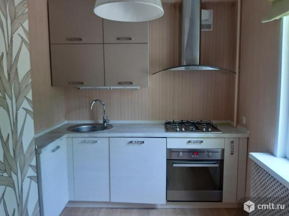 3-комнатная квартира 69,9 кв.м. Фото 1.
