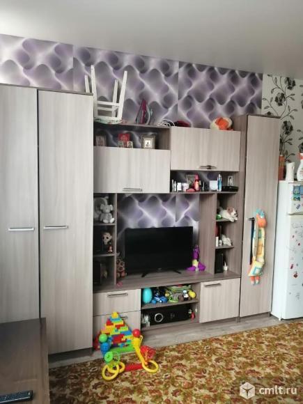 1-комнатная квартира 24 кв.м. Фото 5.