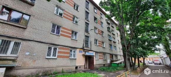 1-комнатная квартира 19 кв.м. Фото 7.