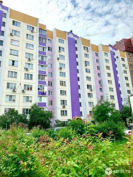 1-комнатная квартира 39,5 кв.м. Фото 20.