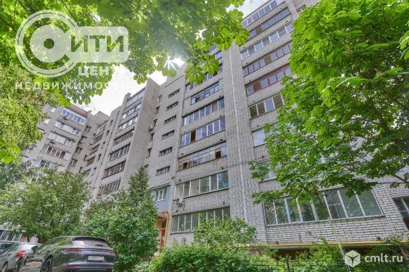 4-комнатная квартира 82 кв.м. Фото 17.