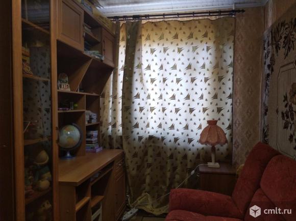 2-комнатная квартира 35,7 кв.м. Фото 4.