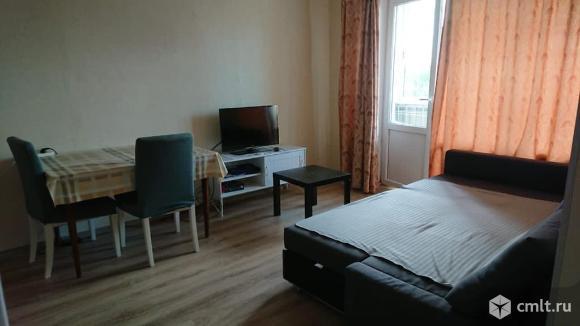Продам 1-комн. квартиру 32.2 кв.м.. Фото 1.