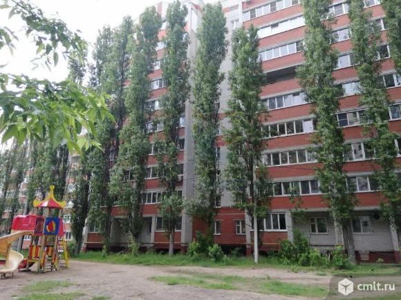 2-комнатная квартира 65,3 кв.м. Фото 13.
