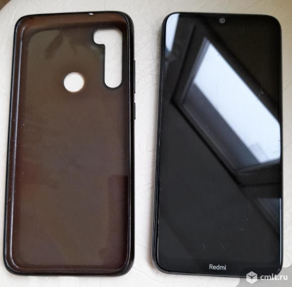 "6,3"" Смартфон Xiaomi Redmi 8T 4/64 Gb NFC. Фото 3."