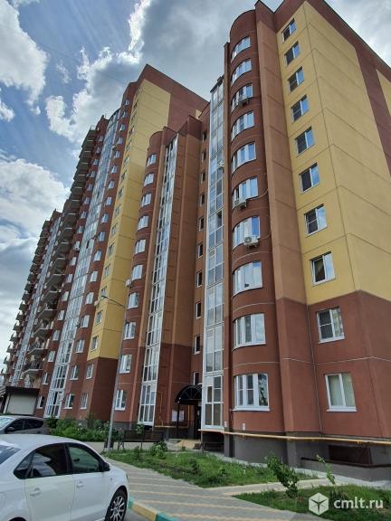 1-комнатная квартира 40 кв.м. Фото 13.