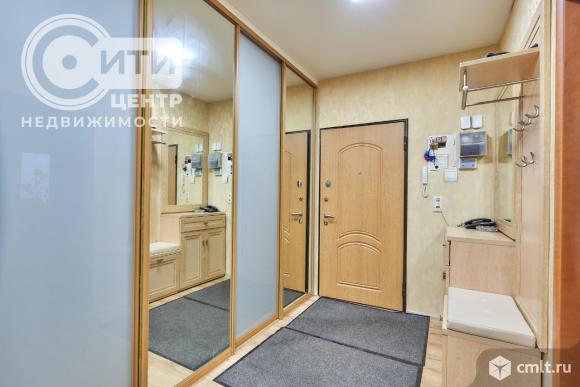 3-комнатная квартира 103 кв.м. Фото 15.