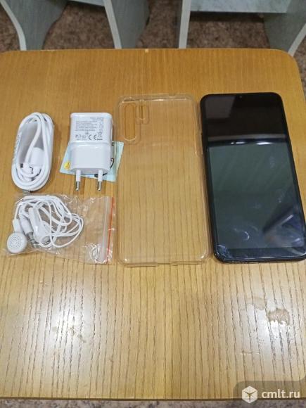 Смартфон i-mate р 30 про. Фото 8.