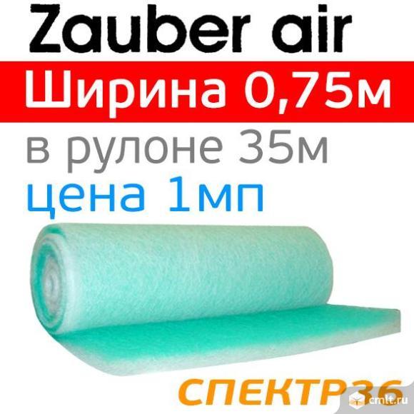 Фильтр для ОСК напольный 1мп (35м) (ширина 0,75м). Фото 1.