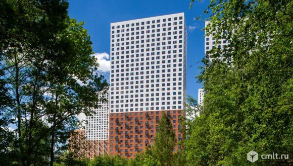 3-комнатная квартира 112,8 кв.м. Фото 13.