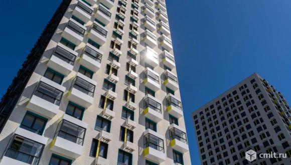 3-комнатная квартира 88,1 кв.м. Фото 17.