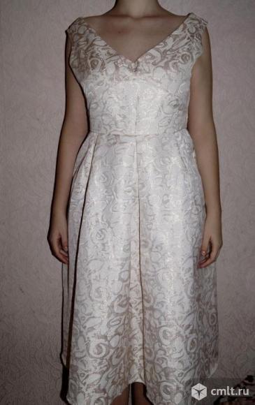 Платье фирмы:TRUE DECADENCE(Новое)Без примерки.. Фото 1.