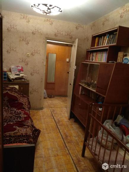 4-комнатная квартира 60,5 кв.м. Фото 16.