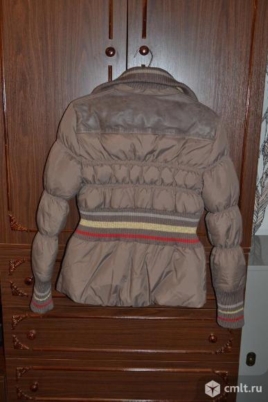 Куртка женская, демисезонная. Фото 2.