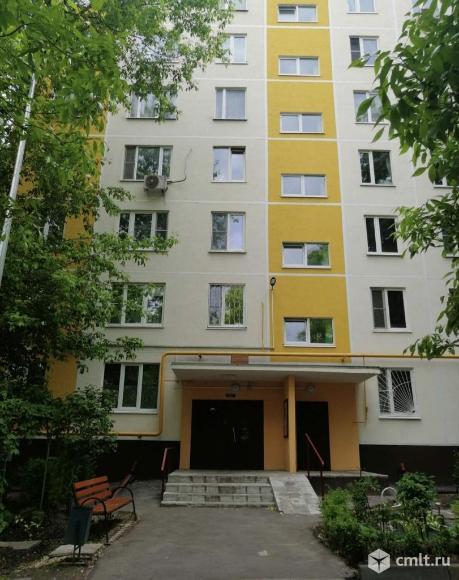 Продам 3-комн. квартиру 49.1 кв.м.. Фото 1.