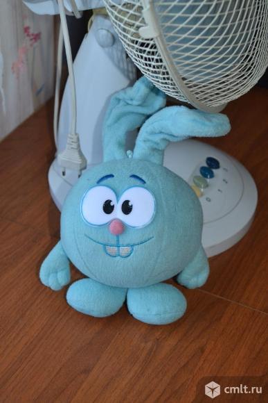 Мягкие игрушки Смешарики. Фото 3.