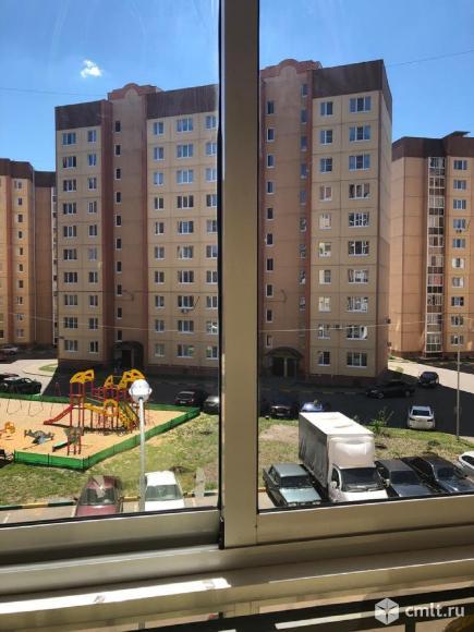 2-комнатная квартира 54,1 кв.м. Фото 9.