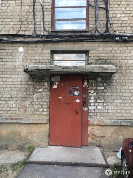 2-комнатная квартира 35 кв.м. Фото 16.