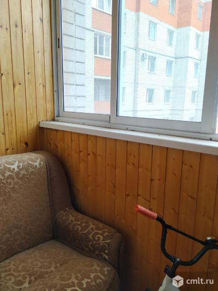 1-комнатная квартира 40 кв.м. Фото 5.