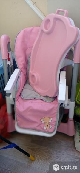 Продам детский стульчик для кормления.. Фото 1.