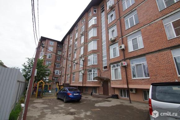 1-комнатная квартира 24 кв.м. Фото 4.