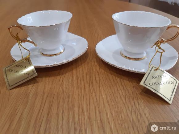 Кофейный набор. Фото 1.