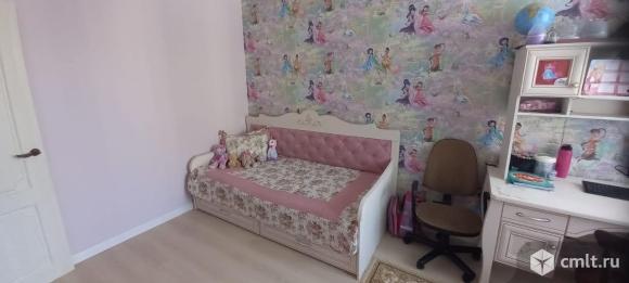 3-комнатная квартира 85 кв.м. Фото 16.