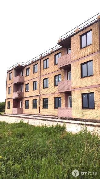 1-комнатная квартира 48 кв.м. Фото 9.