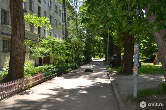 3-комнатная квартира 43 кв.м. Фото 8.