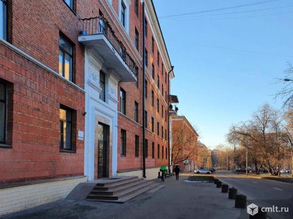 Продается студия 16 кв.м.. Фото 1.