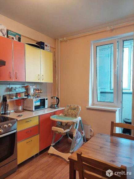 Продается 1-комн. квартира 41 кв.м.. Фото 1.