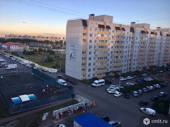 1-комнатная квартира 33 кв.м. Фото 1.