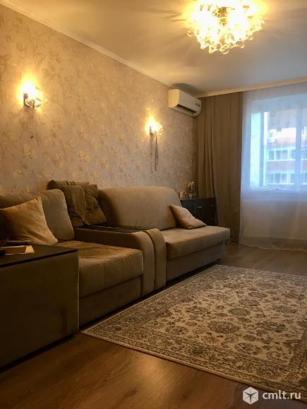 1-комнатная квартира 33 кв.м. Фото 8.