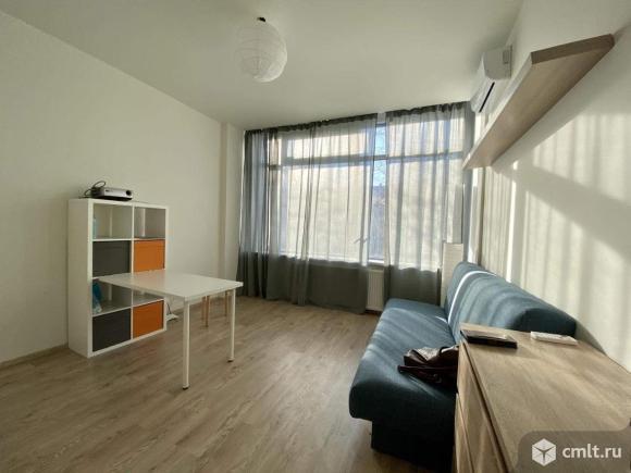 Продам 1-комн. квартиру 22.1 кв.м.. Фото 1.