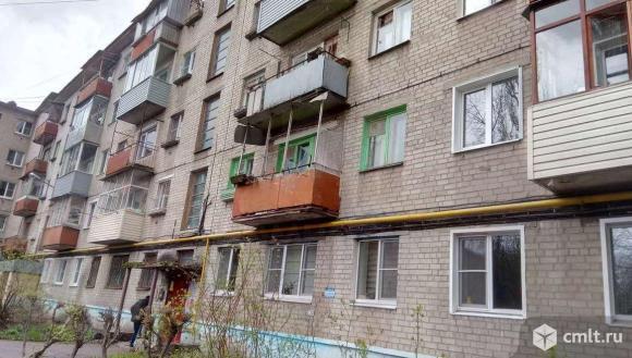 3-комнатная квартира 56 кв.м. Фото 11.