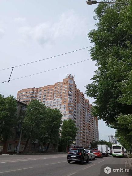 1-комнатная квартира 48 кв.м. Фото 14.