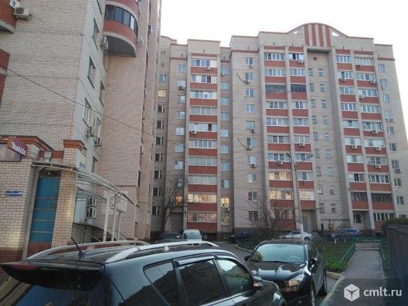 1-комнатная квартира 43 кв.м. Фото 5.