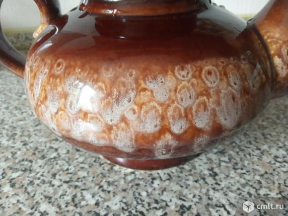 Чайник заварочный. Фото 4.
