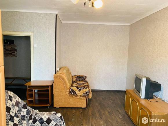 1-комнатная квартира 28,9 кв.м. Фото 9.