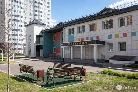 2-комнатная квартира 62,6 кв.м. Фото 7.