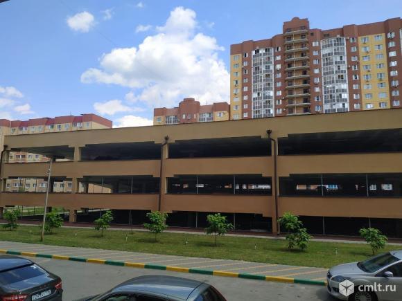 1-комнатная квартира 38 кв.м. Фото 13.